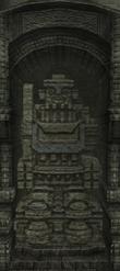 KnightStatue
