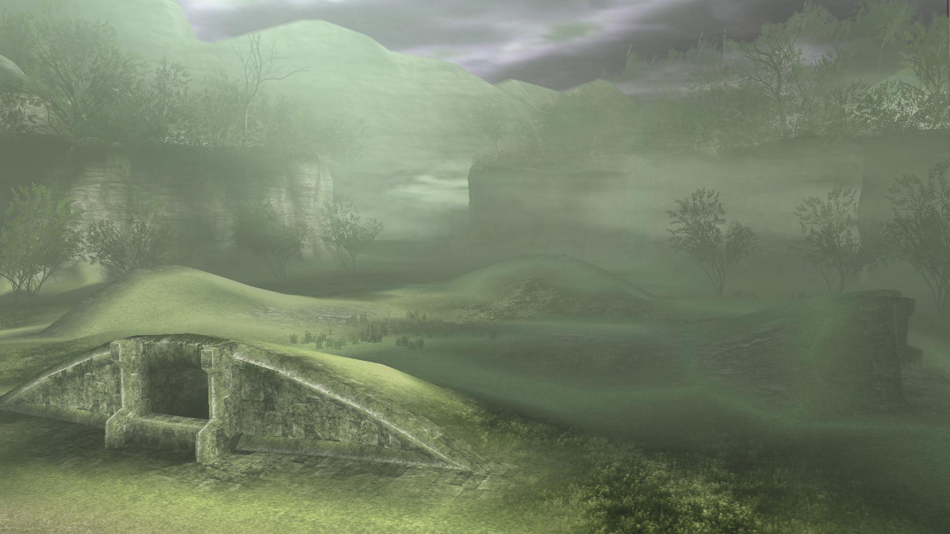 Kirin's Hill