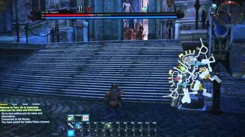 Gamescom - TERA Cities walkthrough