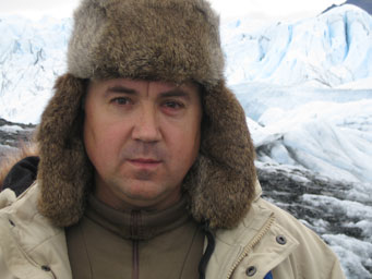 Interview with Arkady Simkin
