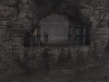 CaveCliff