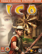 ICO - Official US Game Guide-1