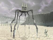 Spider NomadColossus