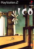 Ico Japan Cover Front