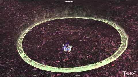 Regeneration Circle