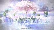 Island of Dawn - old cutscene