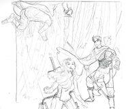 Fanart Boone-Cyrus sketch6 byWishbit