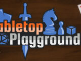 Tabletop Playground Wiki