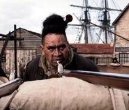Danny Ligairi as Martinez Screenshot