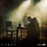 Taboo Jail poster