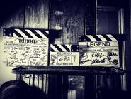 Taboo-BTS-S2-01-Clapperboard