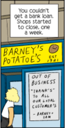 Barneys-potatoes
