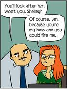 Len-shelley
