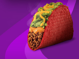 Volcano Taco