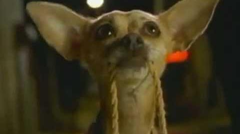 GODZILLA® (1998) - Taco Bell Commercial 3