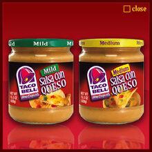 Nacho Cheese Sauce Taco Bell Wiki Fandom
