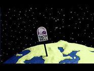 U-tmanowen's Adventure - Quesalupa (Commercial) - Taco Bell