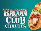 Bacon Club Chalupa