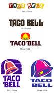 Taco-bell-logos