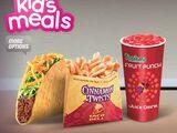 Kid's Meals