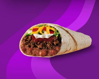 Burrito Taco Bell Wiki Fandom