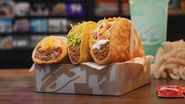 Introvert Island - $5 Chalupa Cravings Box (Commercial) Taco Bell