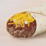 Bean Burrito - TB