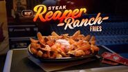 Reaper Ranch Fries - Official Remix (Commercial) Taco Bell