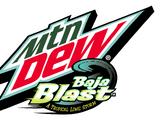 Mountain Dew: Baja Blast