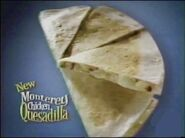 MontereyChickenQuesadilla