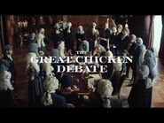 Chicken Philosophers Naked Chicken Chalupa Commercial 15 - Taco Bell
