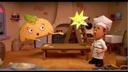 Glen and the Magic Taco – National Taco Day Taco Bell