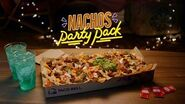 For Every Occasion – Nachos Party Pack (Commercial) Taco Bell
