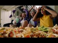 For Every Occasion – Nachos Party Pack (Commercial) - Taco Bell