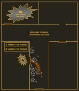 BreachTech, DemoGrenadeClear
