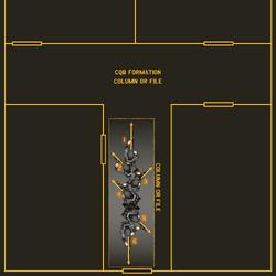TOC TTP CQB Formations