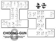 Hyung 6 choonggun