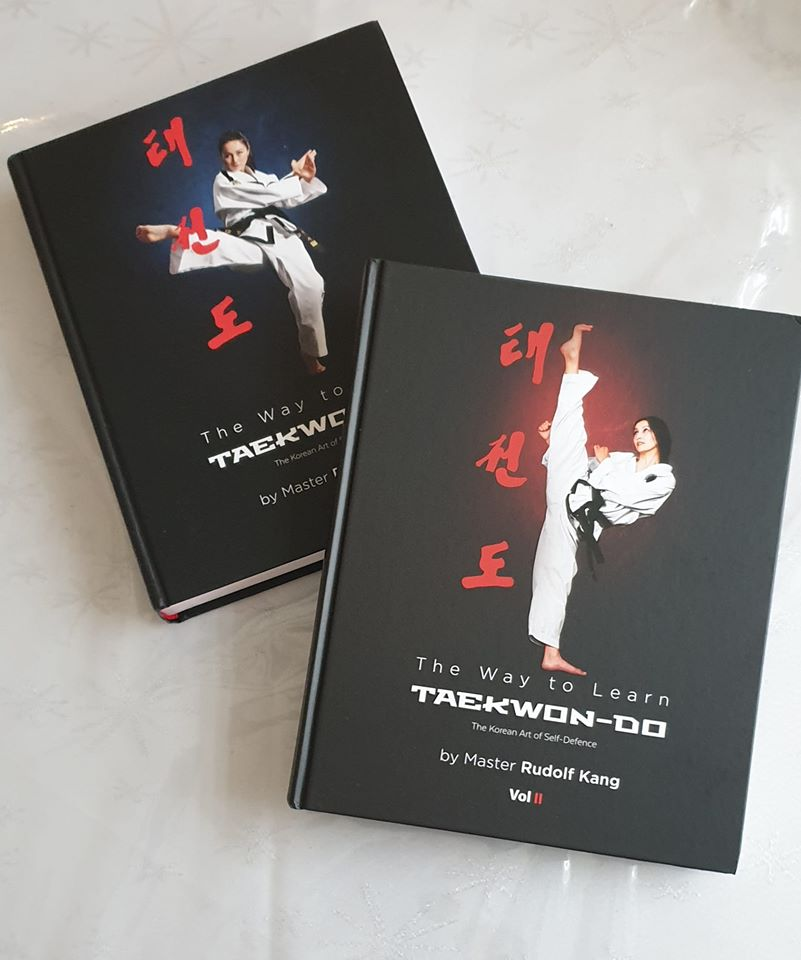 The Way To Learn Taekwon-Do