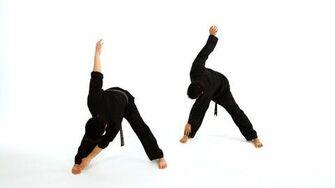 How_to_Do_Basic_Standing_Stretches_Taekwondo_Training