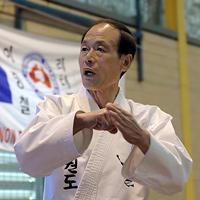 Chong Chul Rhee