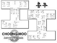 Hyung 9 choongmoo