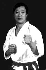 Young Il Kong