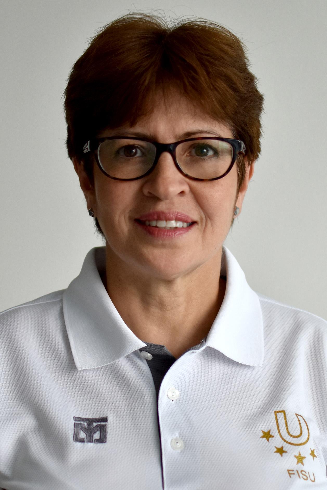 Maria Nelly Chacin