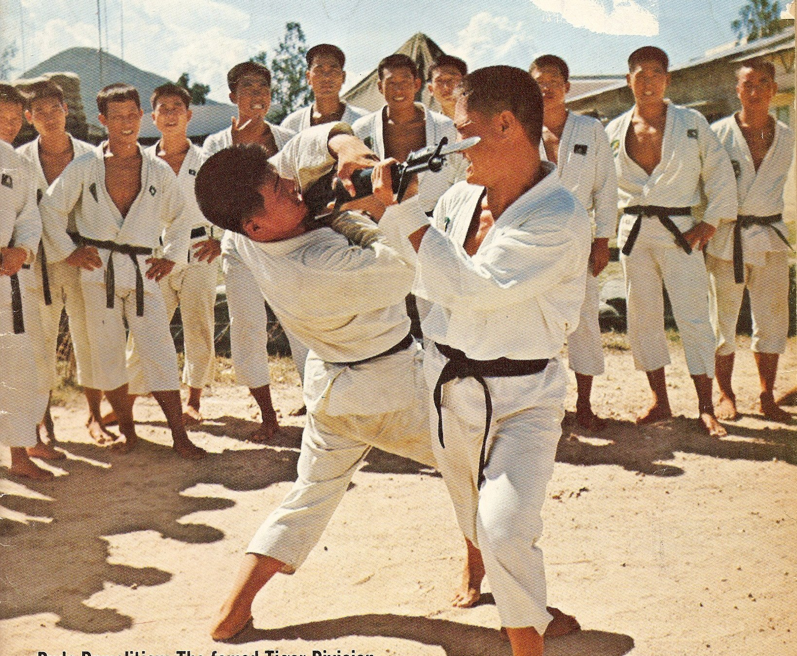 Taekwondo Weapons Training Taekwondo Wiki Fandom
