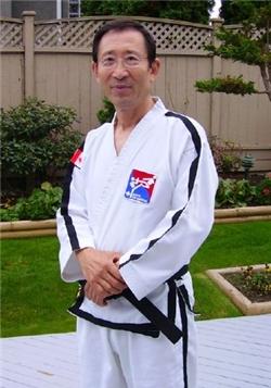 Chang Keun Choi