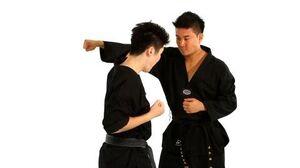 How_to_Do_the_Outside_Block_Technique_Taekwondo_Training