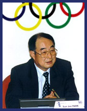 Sun Jae Park