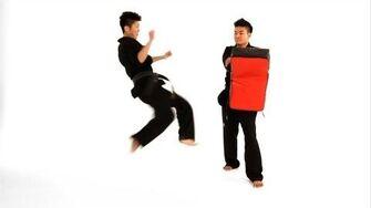 How_to_Do_a_Tornado_Roundhouse_Kick_Taekwondo_Training