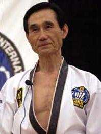 Kwang Jo Choi