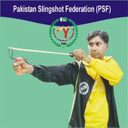 Slingshot TSG National Games